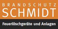 Brandschutz Schmidt Logo